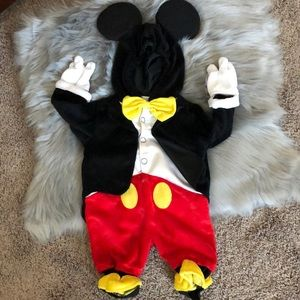 Mickey Mouse 🐭 Halloween Costume